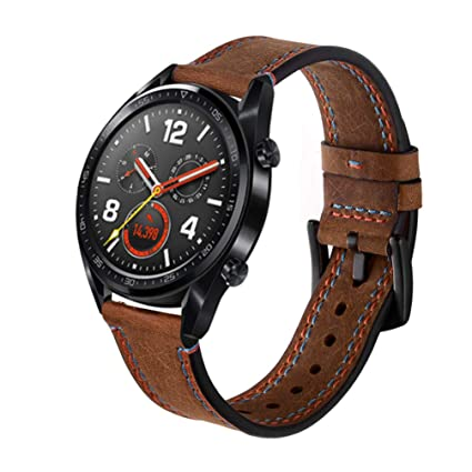 Amazon.com : BTChoice Compatible with Huawei Watch GT Crazy ...