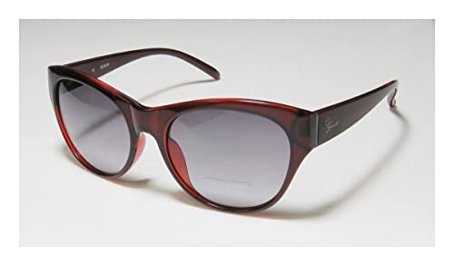 Guess Occhiali da sole GU0244F 56F31 (56 mm) Bordeaux