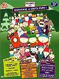 South park saison 1;volume 1,2,3