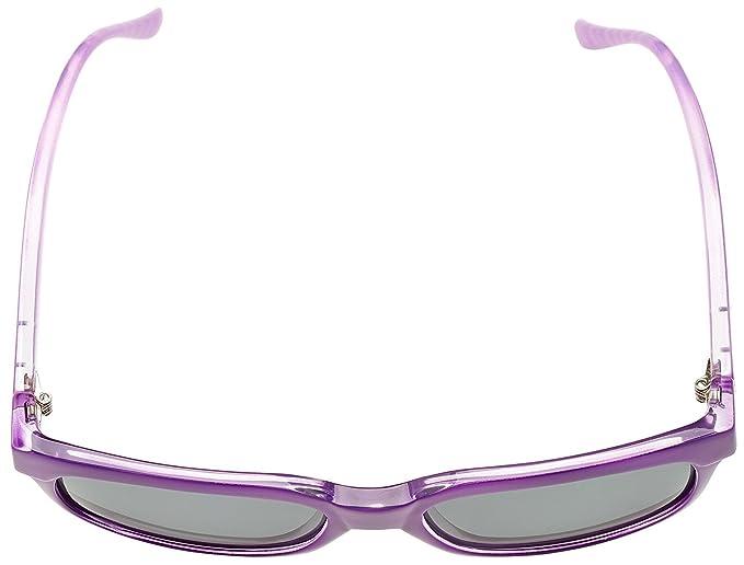 Polaroid Sonnenbrille P9595716135 (57 mm) lila GwvZCA