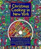 img - for Christmas Cooking in New York by Peter Buhrer (1997-05-03) book / textbook / text book