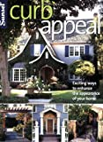 Curb Appeal, Editors of Sunset Books, 037601167X