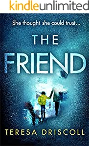 The Friend: An emotional psychological thriller with a twist