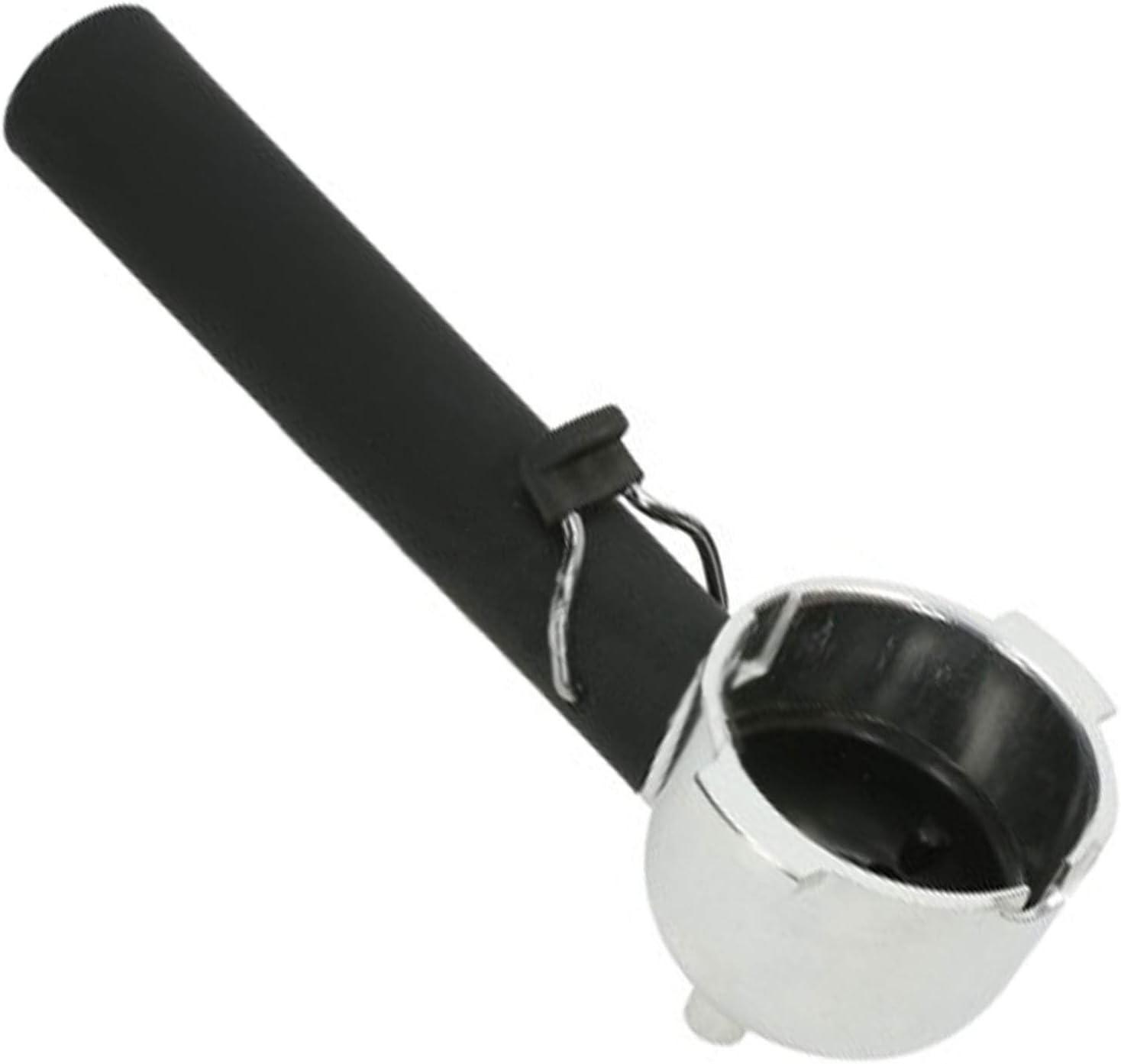 Spares2go - Soporte para filtro de sumidero para cafetera Delonghi ...