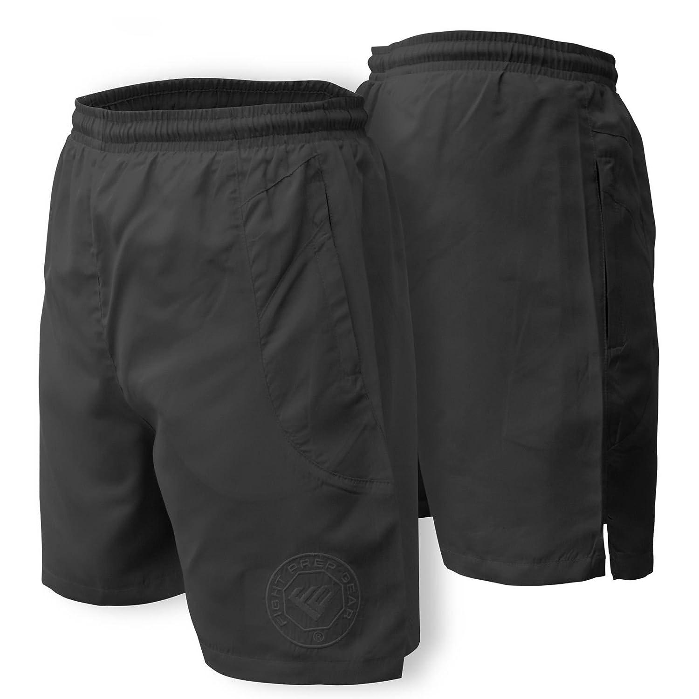 Piscina Acqua Swimwear Causale Tasche Vita Elasticizzata Pantaloni Spiaggia Estiva Trunks Plus Dimensioni adsin Fight Prep/ /Pantaloncini da Nuoto