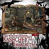 Viva Media The World Legends: Kashchey The Immortal
