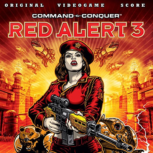 red alert 3 ps3 - 5