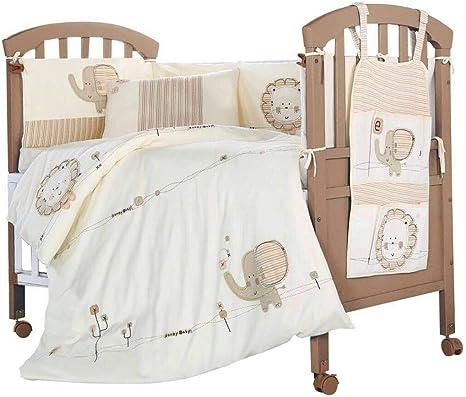 Neutral Orgánico Algodón Ropa de cama de bebé infantil Niños Niñas ,Bebe Almohadas, Bebe edredón,Bebe Sábana,Bebe Manta (70 x 110cm, Cubrecolchón Bebé Impermeable): Amazon.es: Bebé