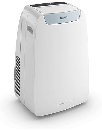 Gas R290 45 Decibel 1000 W 10.874 BTU Self Evaporative System Electrolux EXP26U338CW Condizionatore daria portatile Bianco