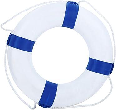 HuaPa Anillo de salvavidas para niños para piscina profesional de rescate/seguridad de natación equipo salvavidas