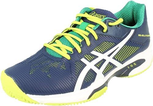 Gel-Solution Speed 3 Gymnastics Shoes