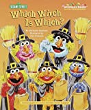 Which Witch Is Which, Kate Klimo and RH Disney Staff, 0375803858