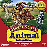 Knowledge Adventure L5JSANIMAJ JumpStart Animal