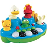 Early Learning Centre Figurines (Singing Animal Key)