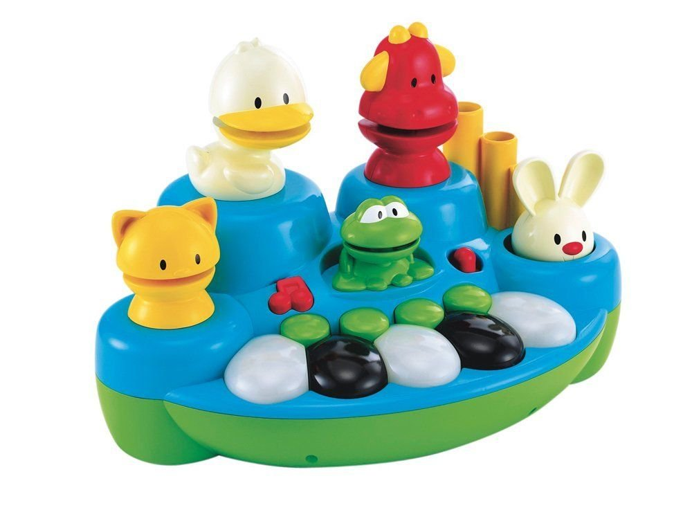 Early Learning Centre Figurines (Singing Animal Key): Early Learning ...