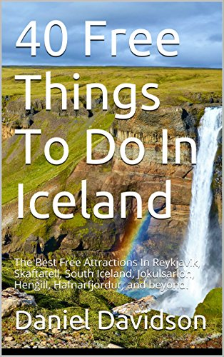 Free Things Iceland Attractions Hafnarfjordur ebook