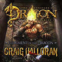 JUDGMENT OF THE DRAGON: THE CHRONICLES OF DRAGON SERIES 2
