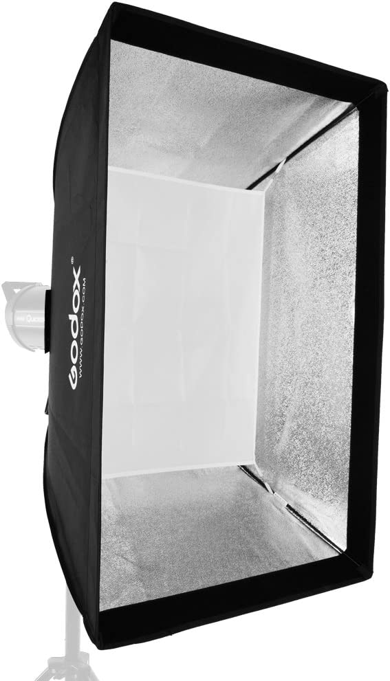 Godox 29x 40 70 x 100cm Honeycomb Grid Softbox Soft Box with Bowens Mount Compatible Studio Strobe Flash Light