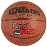 WILSON NCAA Youth 2011 Final Four Official Basketball