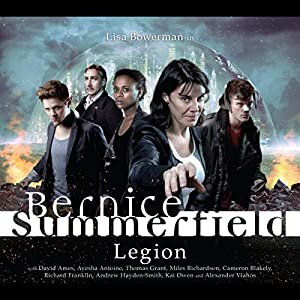 Bernice Summerfield - Legion Audiobook