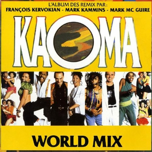 download kaoma lambada free mp3