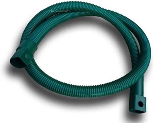 1 tubo flexible para VK 120 121 122 Aspiradora Vorwerk adaptable ...
