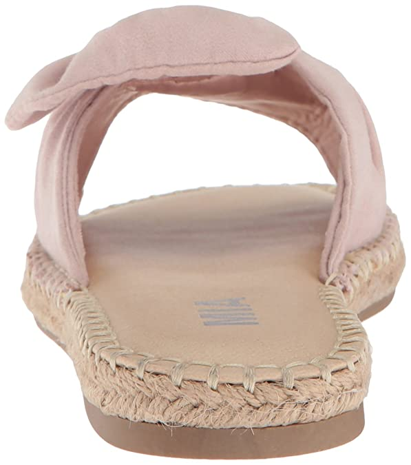 910724a36 Amazon.com  MIA Women s Kensi Slide Sandal  Shoes