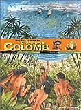 img - for Sur les traces de... Christophe Colomb book / textbook / text book