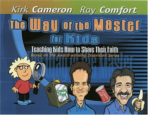 Download The Way of the Master for Kids: Teaching Kids How to Share