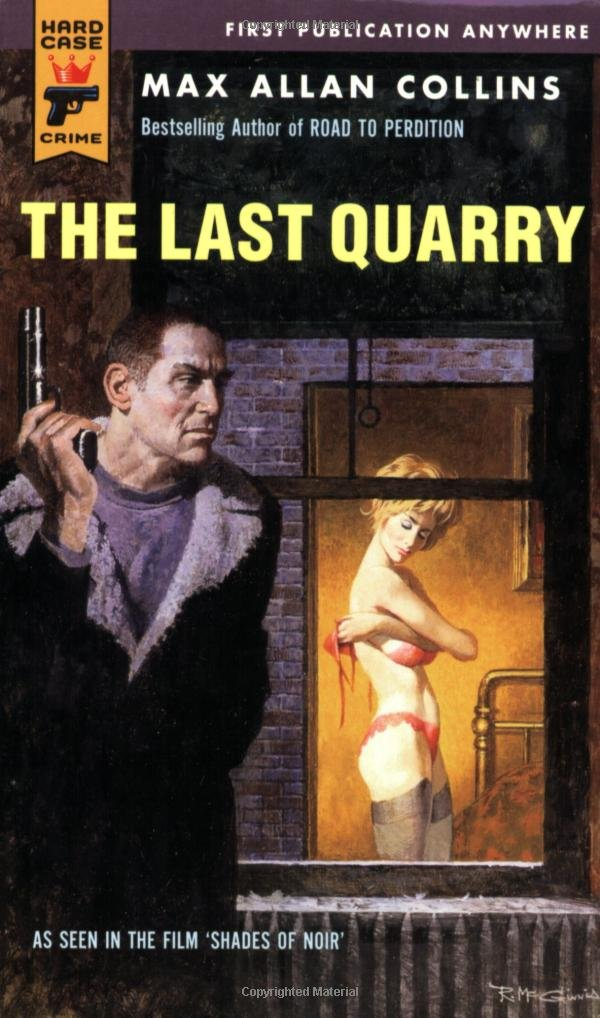 Download The Last Quarry (Hard Case Crime) pdf