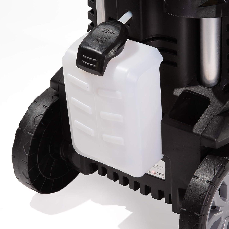 Wilks-USA RX545 Very High Powered Pressure Washer 210Bar