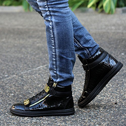 Is Jiye Men S Shoes Name Brand