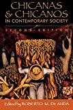 img - for Chicanas and Chicanos in Contemporary Society book / textbook / text book
