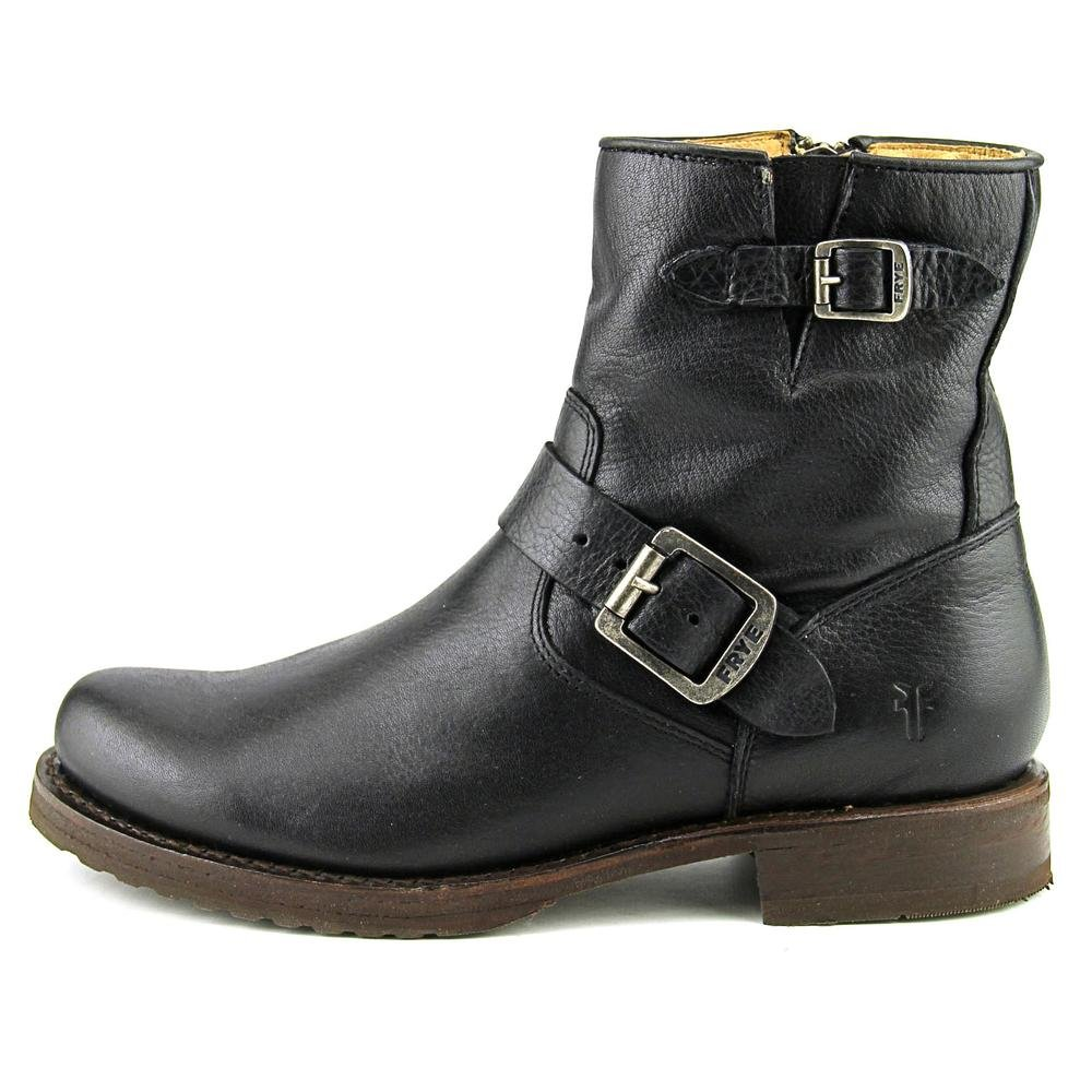FRYE Womens Veronica Closed Toe Ankle Fashion Boots B014EMR0OI 5.5 B(M) US|Black