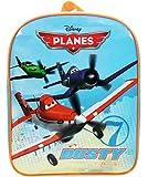 Disney Planes Plain Value Backpack