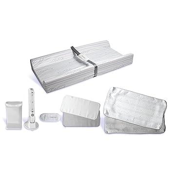Amazon.com: Serta icomfort Premium bebé cambiador y cubierta ...