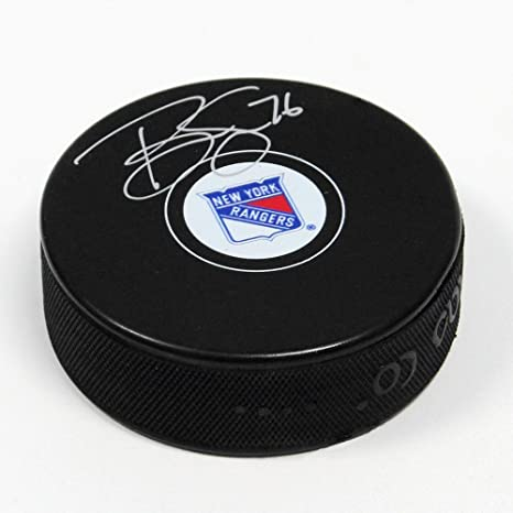 Image Unavailable. Image not available for. Color  Brady Skjei Autographed  ... ac0e79afe