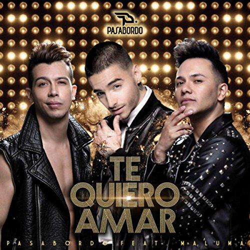 ... Te Quiero Amar (Remix)