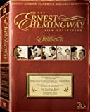 The Ernest Hemingway Classics Collection (The Sun Also Rises / A Farewell to Arms / The Snows of Kilimanjaro / Under My Skin / Adventures of a Young Man)