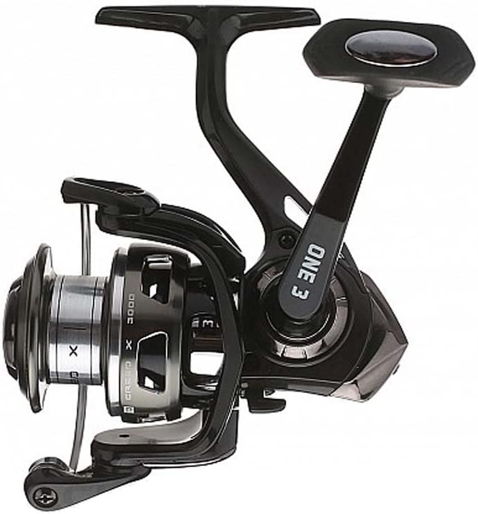 13 Fishing CRX4000 Creed x 4000 Spinning Reel