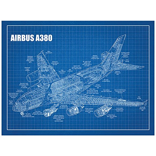 inked-and-screened-airbus-a380-print-18-x-24-blue-grid-white-ink