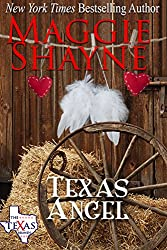 Texas Angel (The Texas Brands Book 8)