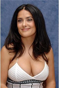 Salma Hayek 4x6 inch press photo #319339