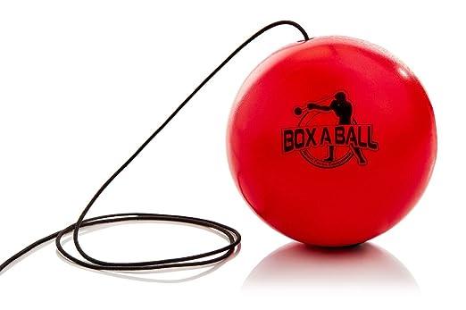 Amazon Boxaball The Original Boxing Reflex Ball Great For