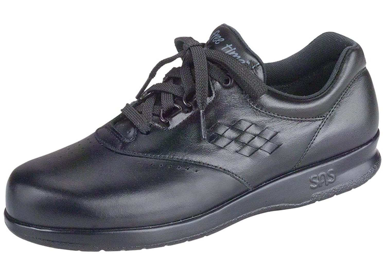 SAS Free Time Black Women's Shoes