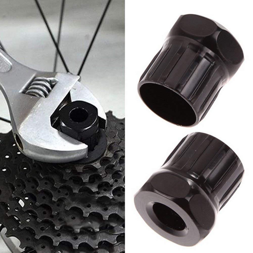 GCDN Riparazione Bicicletta Attrezzi 4pz Set 4 in 1 Professionale Manutenzione Kit Attrezzi per MTB Gomito Rimuovere Il Volano//Catena Taglio//Axis Ciclismo