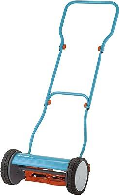12-Inch Silent Push Reel Lawn Mower 300