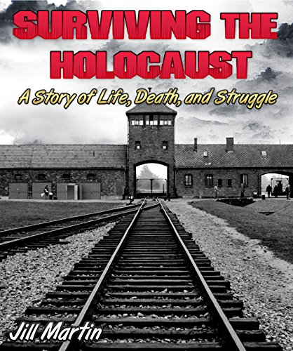 Surviving the Holocaust by [Martin, Jill]