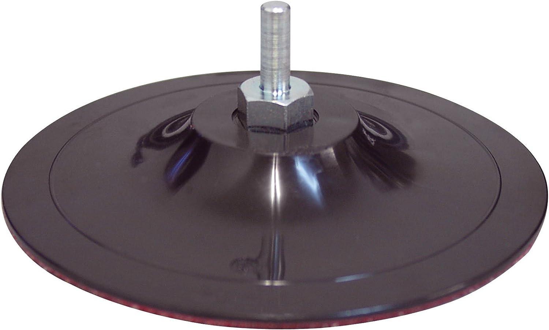Variopad 1067.46 Base lijadora autoadherente tipo velcro con espiga di/ámetro 115 mm