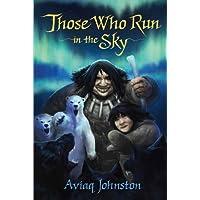 Those Who Run in the Sky (English)